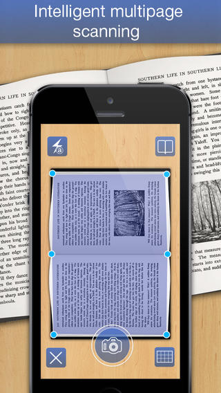 スキャン pdf iphone