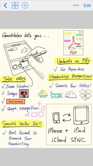ファイル ポスト iphone