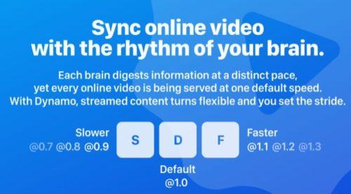 動画広告をスキップするMac用「Dynamo」が240円 | PALMFAN