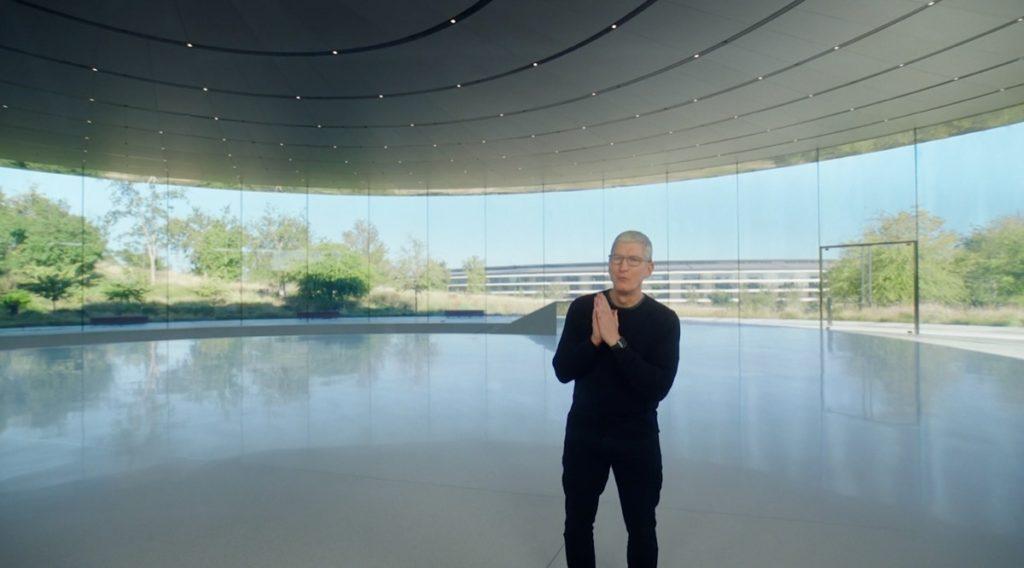 Apple Event 2020 Oct〜HomePod mini | PALMFAN